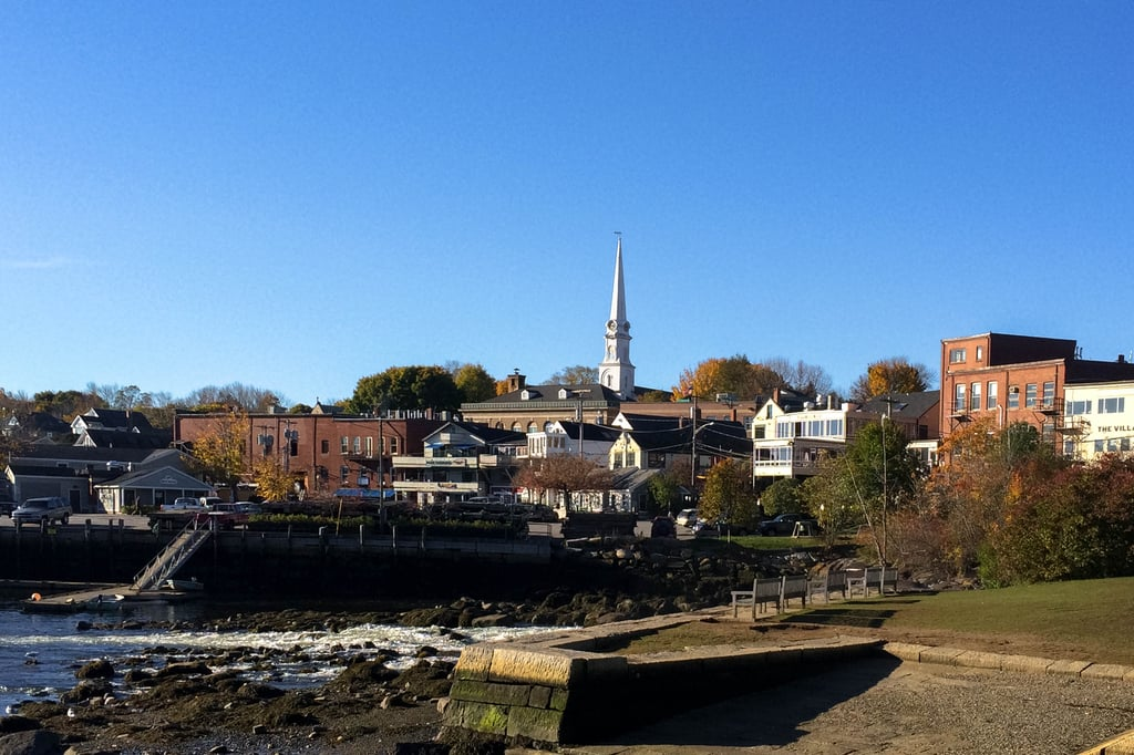 Things to Do in Portland, ME | POPSUGAR Smart Living