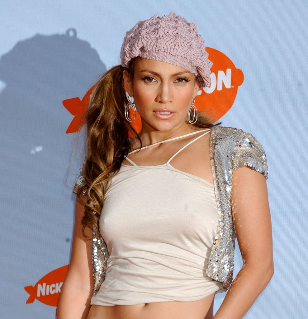 29 Beauty Trends From the 2000s