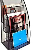 Mind Reader Magazine Rack