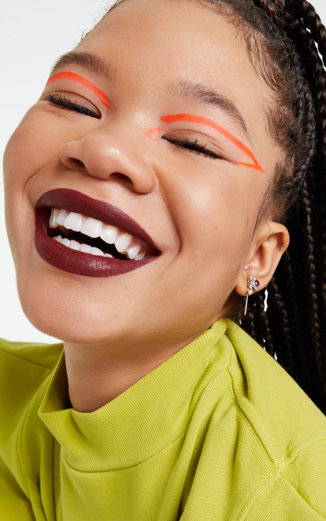 """How Storm Reid Learned to """"Take Up Space"""" With Beauty"""