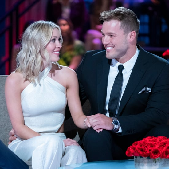 Did Colton and Cassie Get Engaged on The Bachelor?