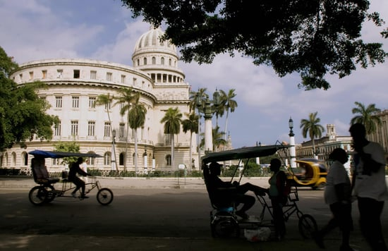 Cuban Cyber Rebels Undermine Government Restrictions