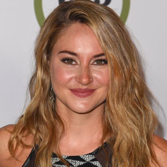 Shailene Woodley Adrift Special Effects Makeup