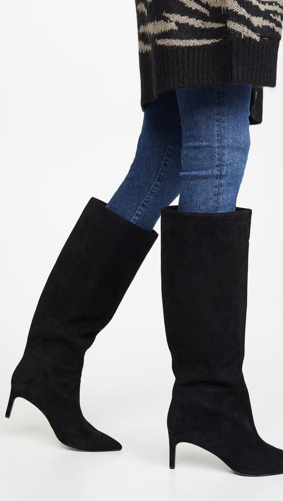 Alice + Olivia Maeven Tall Boots