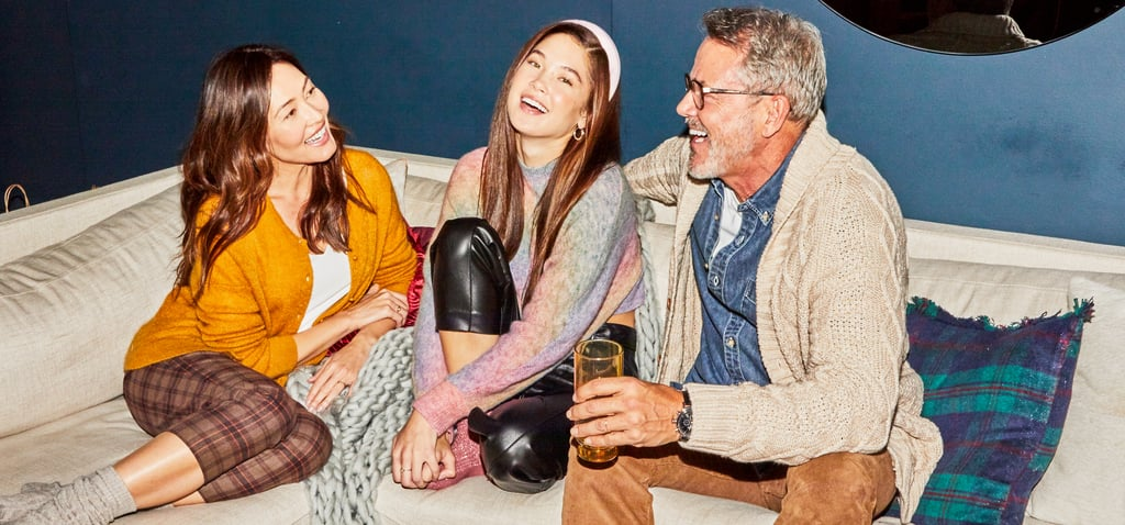 Home For the Holidays? Here's How to Bond With Family