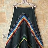 Free People Striped Skirt, $148