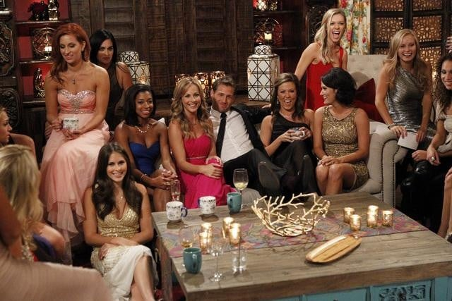 The Bachelor: Ranking the Most Awkward Moments From the Premiere