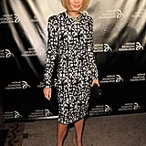 Anna Wintour from US Vogue