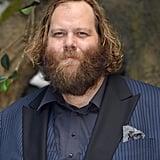Olafur Darri Olafsson as Skender