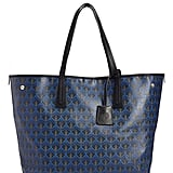 Liberty London Marlborough Iphis Canvas Tote Bag