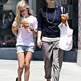 Pictures of Reese and Ava