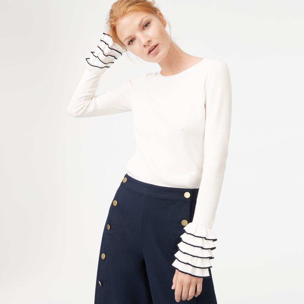 14a5f94736 Fall Essentials From Club Monaco | POPSUGAR Fashion