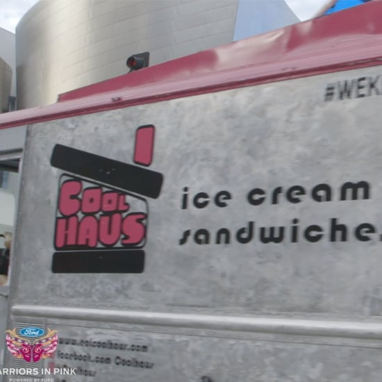 Coolhaus Ice Cream Truck Founder In Her World | Video