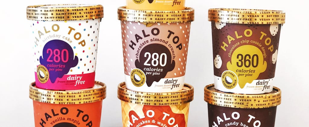 Halo Top New Dairy-Free Flavors 2018 Taste Test