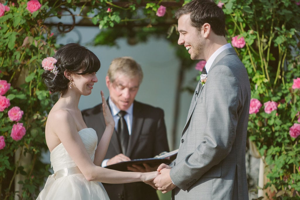 This Wedding Seasons Most Beautifully Emotional Moments
