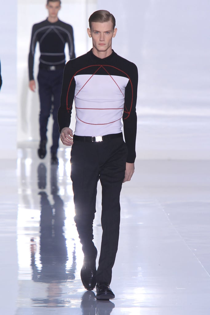 Dior Homme Fall 2013