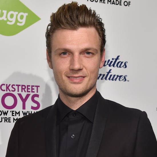 Nick Carter Arrested in Florida