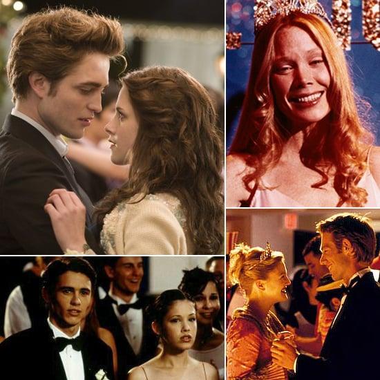 Prom Scenes in Movies