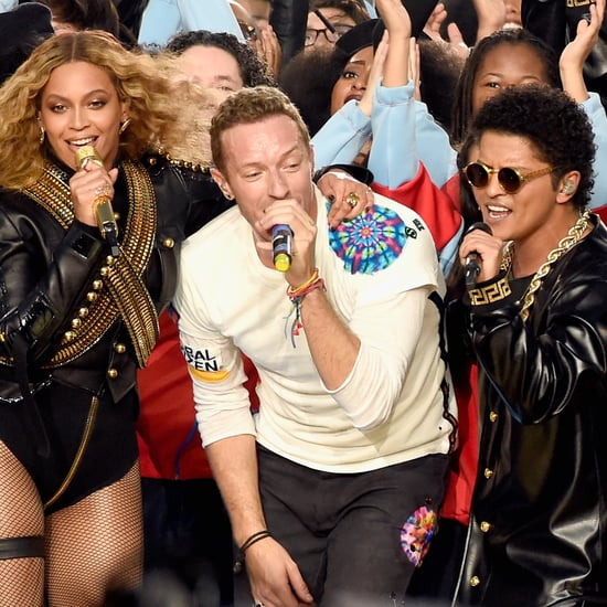The Best Super Bowl Halftime Show Performances