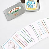 Cat Lady Old Maid Game