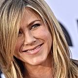 Jennifer Aniston's Glowing Skin