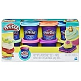 Play-Doh Plus Color Set