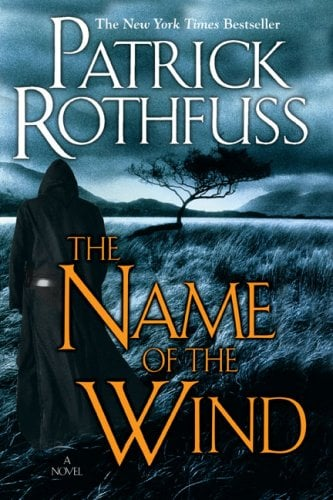 The Kingkiller Chronicles by Patrick Rothfuss