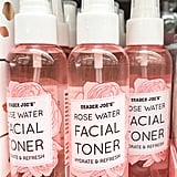 Rose Water Facial Toner ($4)