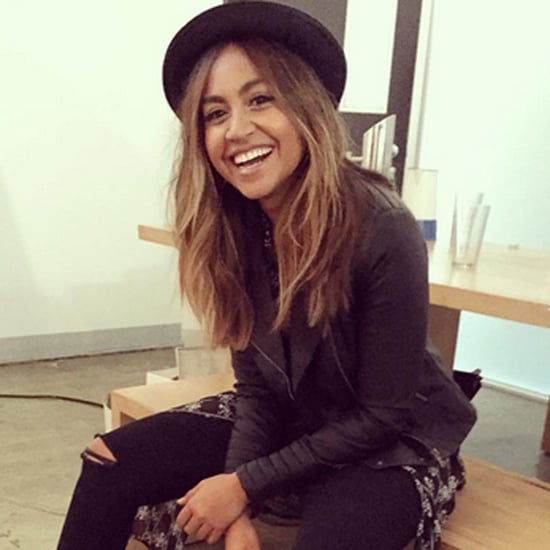 Jessica Mauboy Interview Would You Rather September 2015