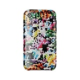 Uncommon Haiti Fractured Mosaic iPhone Case ($40)