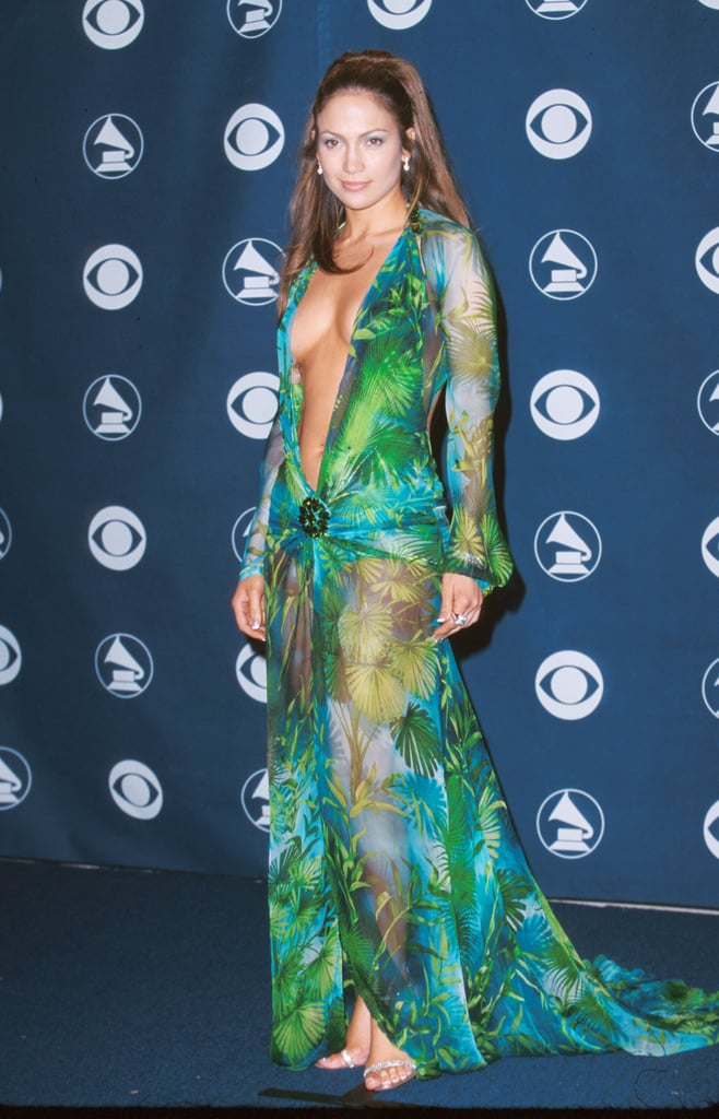 You Couldn't Wait to See Every Outfit Jennifer Lopez Wore on the Red Carpet