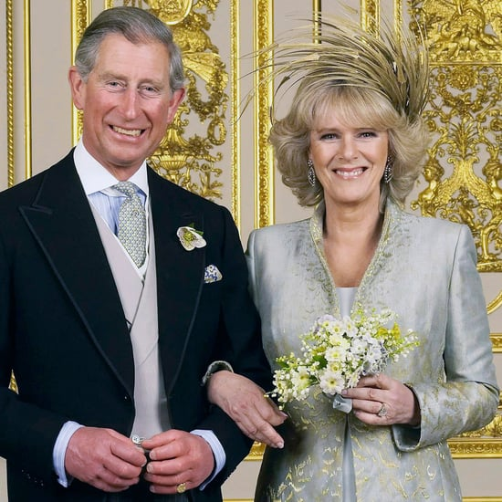Royal Brides Who Wore Blue