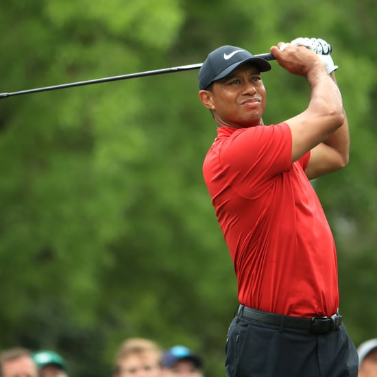 Tiger Woods Injured in Car Crash in Los Angeles