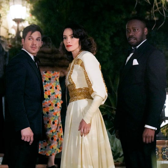 Has Timeless Been Renewed For Season 3?