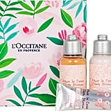 L'Occitane Beauty Blossoms Collection Gift Set