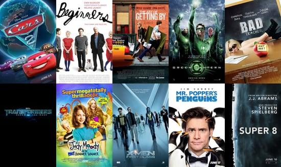 June 2011 Movie Releases