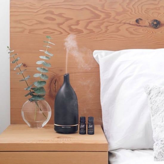 Can an Essential Oil Diffuser Reduce Anxiety?