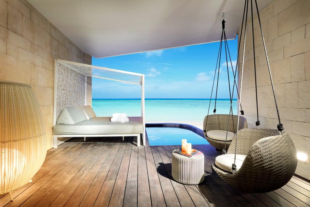 Grand Palladium Costa Mujeres Resort & Spa (Cancun, Mexico)