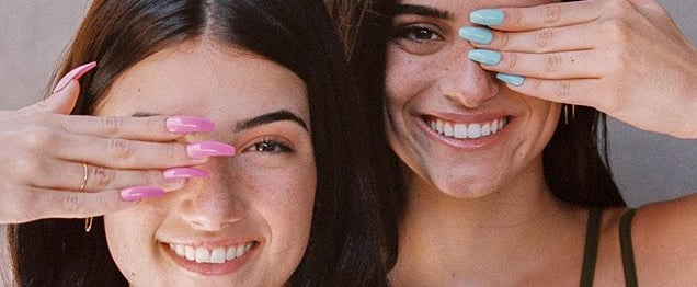 4 Gen Z TikTok Stars Taking Over the Beauty Industry