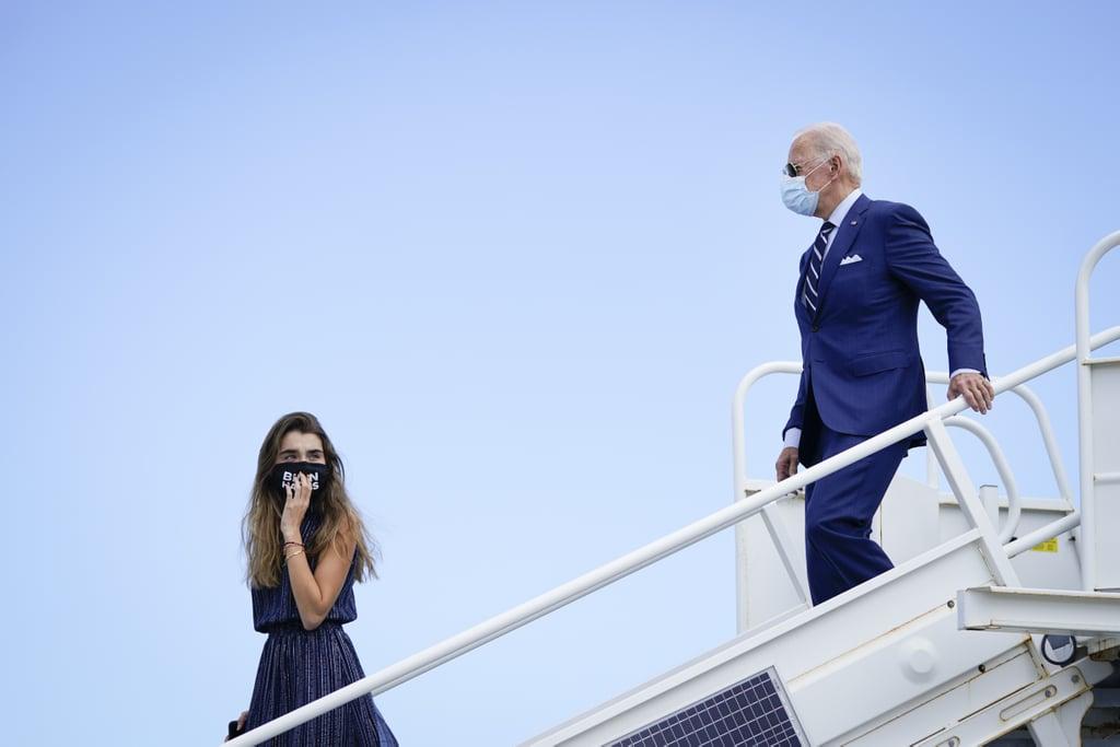 She's the Daughter of President Biden's Son Beau