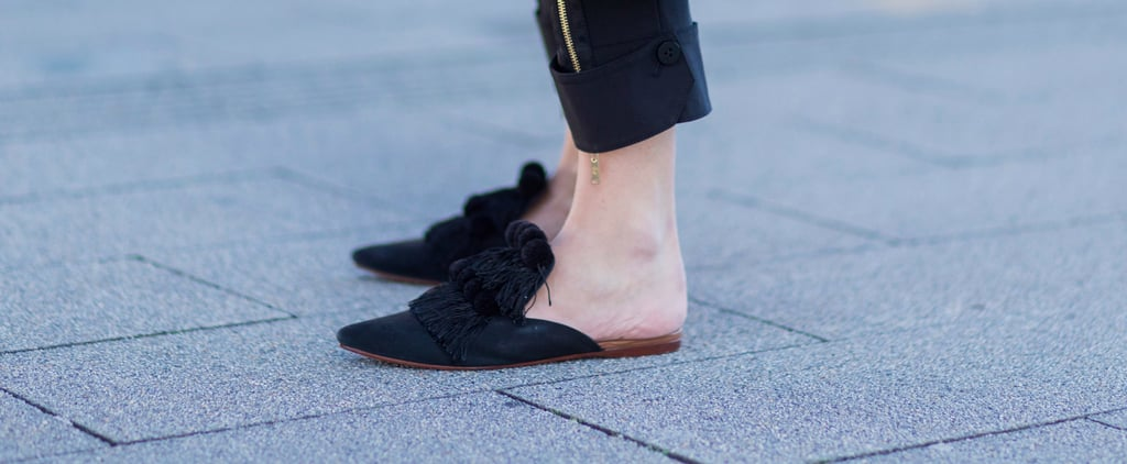 These 9 Cute Flats From Topshop Are on Our Fall Wish List