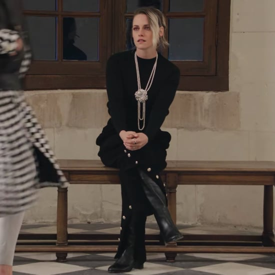Kristen Stewart Was the Only Guest at This Chanel Show