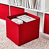 Dröna Red Storage Box