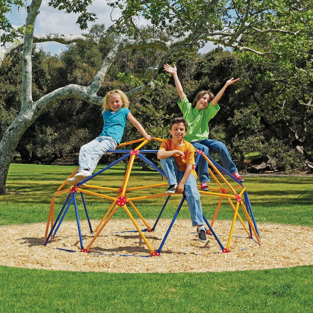 For 7-Year-Olds: Impex Easy Outdoor Space Dome