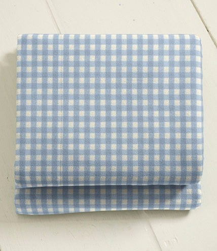 7 Flannel Sheets That Are So Cozy, You'll Never Want the Leave Bed Again