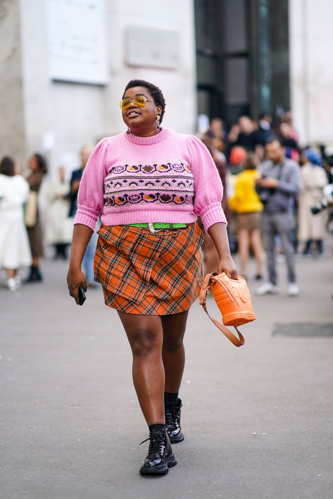 Fall/Winter 2019 Sweater Trend: Puff Sleeves