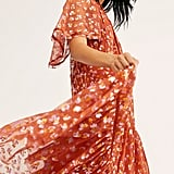 Practical Magic Midi Dress