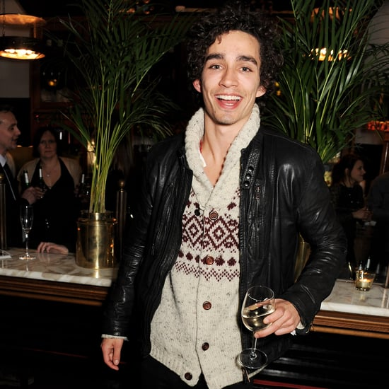 See The Umbrella Academy's Robert Sheehan's Hottest Photos