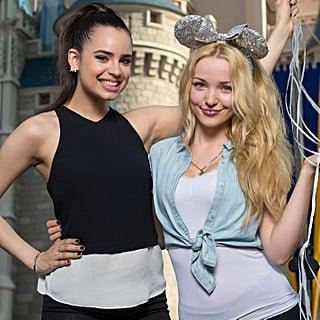 Dove Cameron and Sofia Carson Pictures