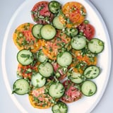 Southeast Asian Tomato Salad Recipe